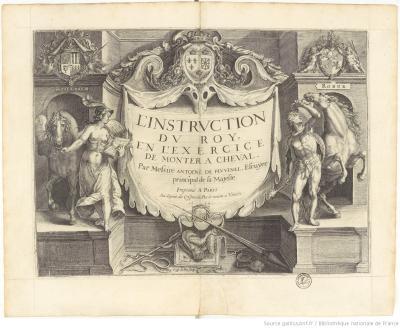 n° 7 - Une bibliothèque équestre dans Milady de Paul Morand