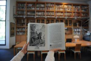 Livres anciens - Patrimoine équestre