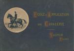 Ecole d'Application de Cavalerie - Saumur - France