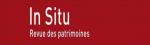 In Situ Revue des patrimoines