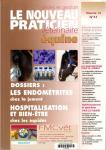 LE NOUVEAU PRATICIEN VÉTÉRINAIRE ÉQUINE, Vol.13, n°47 - Décembre 2018 - Les endométrites chez la jument - Hospitalisation et bien-être chez les équidés