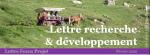 LETTRE RECHERCHE & DEVELOPPEMENT - Lettre Focus Projet, 9 - Février 2020 - Le Système d'Assistance Electrique pour les Véhicules Hippomobiles (VHAE)