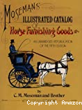 Mosemans' illustrated catalog of horse furnishing goods