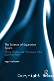 The science of equestrian sports
