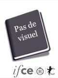 Equitation Manuel de l'enseignant