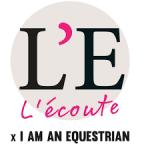 L'Ecoute, Ep. 15 - 9 juin 2021 - Spécial JO #4 : La préparation physique des cavaliers, avec Eric Favory et François Xavier Ferey, médecin et kiné des équipes