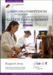Les emplois et compétences de demain en fabrication d'articles de sellerie-harnachement en France