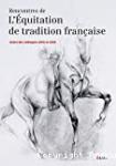 Rencontres de l'Equitation de tradition française