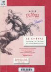 Le cheval, passion, tradition et démocratisation