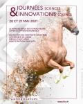 Journées sciences et innovations équines : Programme