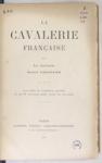 La Cavalerie française