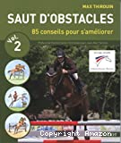 Saut d'obstacles - vol. 2