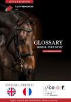 Glossary horse industry