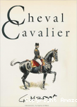 Cheval Cavalier : aquarelles du Colonel Margot