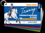 Training - Programme d'entraînement du cavalier - 1