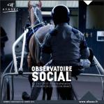 OBSERVATOIRE SOCIAL DE L'ACTIVITÉ D'ENTRAINEMENT DE CHEVAUX DE COURSES EN FRANCE,  - Edition 2020 - Année 2020
