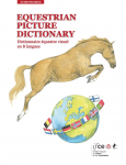 Equestrian Picture Dictionnary