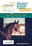 EQUICER - Observatoire économique des écuries de pension,  - 2020 - Observatoire économique des écuries de pension 2020