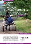 Dynamique emploi-formation dans la filière équine en Pays de la Loire