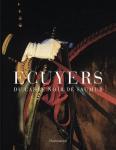 Ecuyers du Cadre Noir de Saumur