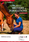 Cahier spécial Métiers et formations