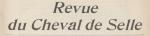 Revue du cheval de selle (SEECGF)
