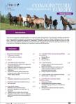 Conjoncture Europe Veille réglementaire Printemps-été 2019