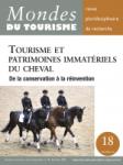 L'équitation de tradition française. Diffusion et appropriation d'un patrimoine culturel immatériel