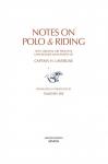 Notes on Polo & Riding