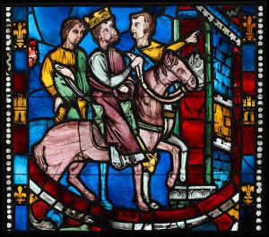 n° 11 - Les patrimoines du cheval