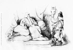 n° 16 - Dialogues équestres : mettre en scène la parole savante