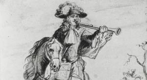 n° 6 - La musicalité de l'équitation