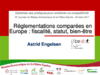 4-Reglementation_comparee_A-Engelsen.pdf - application/pdf