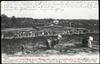 Courses de Verries-Saumur, 1902. - Vue d'ensemble prise de sur la tribune