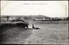 Saumur - Chute à l'Open disch du Breil