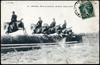 Saumur - Ecole de Cavalerie - Le Breil - Oppen-disch