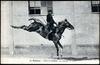 Saumur - Ecole de Cavalerie - La Cabriole