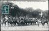 Ecole de Cavalerie - Départ pour le Service en Campagne - Sous-Lieutenant