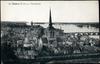 Saumur (M.-et-L.) - Vue générale