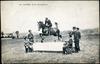 Saumur - Ecole de Cavalerie [Saut de table]