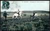 Saumur - Dressage d'un cheval récalcitrant