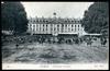 Saumur. - Carrousel militaire.